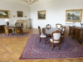 Wohnraum Antik Keschan+Saruk